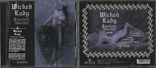 WICKED LADY-psychotic overkill-CD 1972-hard rock pre Dark-guerssen