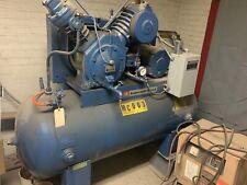 Ingersoll Rand 10hp Air Compressor Model T30