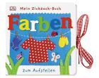 Farben von Franziska Jaekel (2013, Gebundene Ausgabe)