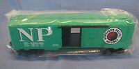 Lionel 6464 Northern Pacific Boxcar 6-19284 In Box