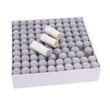 Puntali di ricambio per stecca da biliardo da biliardo da 100 pezzi / manico