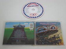 EMERSON, LAKE & PALMER/BLACK MOON(VICTORY(10)-828 318-2)CD ALBUM