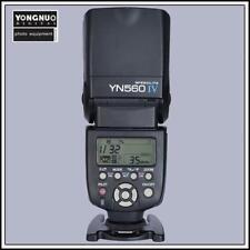 Yongnuo YN-560 IV Flash Speedlite for Pentax Olympus Canon Nikon Pentax Camera