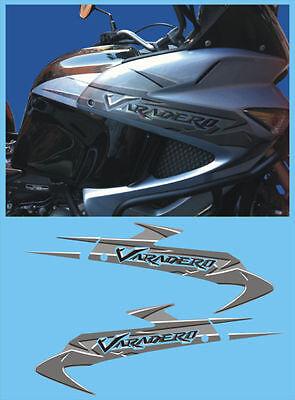 Kit completo Honda Varadero 2008/12 - adesivi/adhesives/stickers/decal