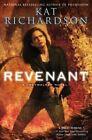 Revenant by Kat Richardson (Hardback, 2014)