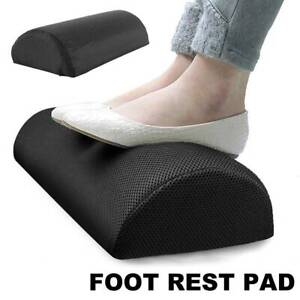 Office Foot Rest Cushion Under Desk