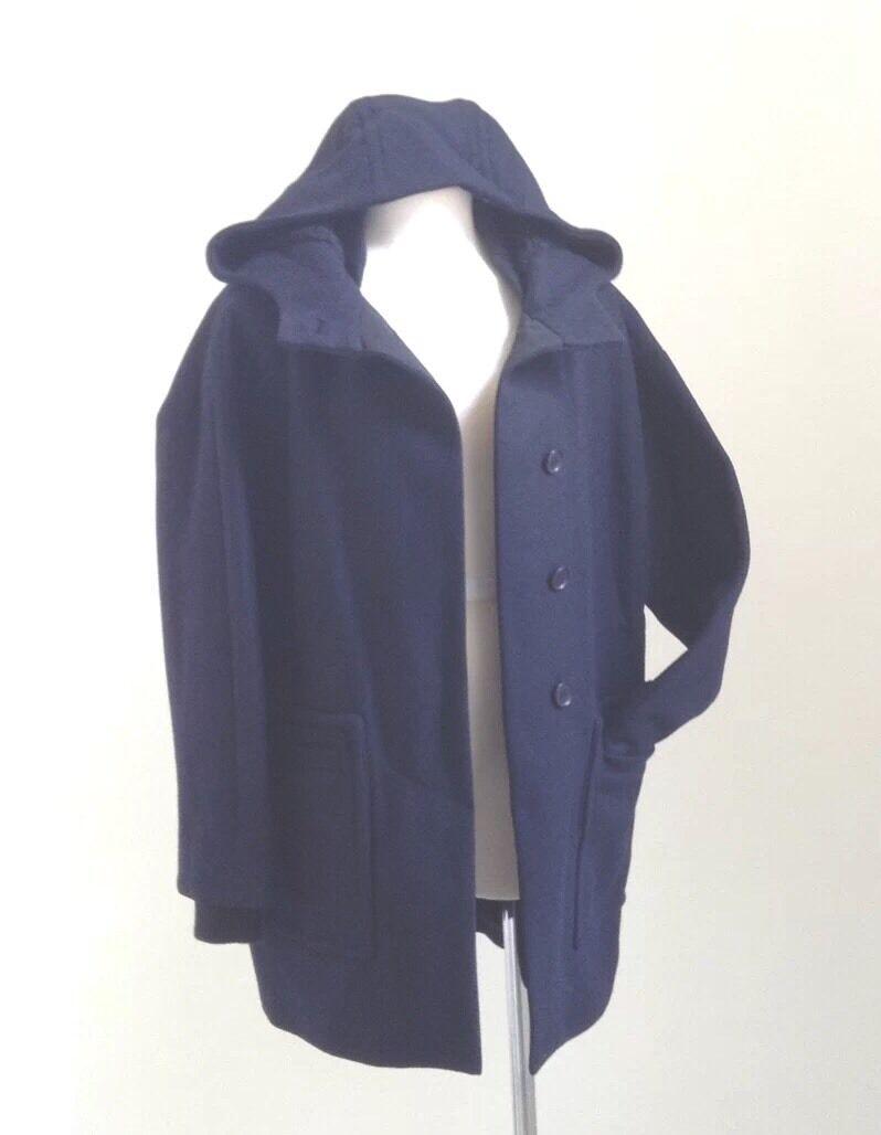 NWT BGMax Azria Rhyder Hood Coat XS