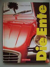 Die Ente Eine 40jährige Liebesgeschichte 1990