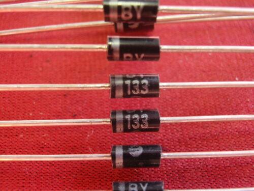 Diodo by133 GL 1300v 1a Universal 5x 23111-64