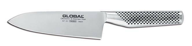 Global GF-32 Forged Chef's Knife