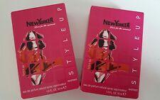 2 x New Yorker STYLEUP 2X 30ML DAMEN / WOMEN eau de Parfum