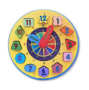 Wooden-Shape-Sorting-Clock-this-is-the-best-learning-clock-on-the-market