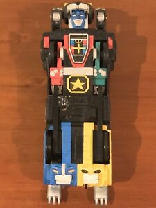 Vintage-1984-LJN-Voltron-Lion-Force-BATTLE-RISER-Action-Figure-Golion-UNTESTED