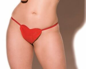 image is loading heart shaped g string panties red vinyl underwear
