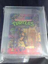 Ukg 85 Afa 1990 44bk Tmnt Teenage Mutant Ninja Turtles Donatello  Toy Figure
