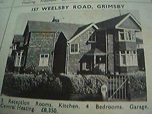 ephemera-1971-picture-advert-157-weelsby-road-grimsby