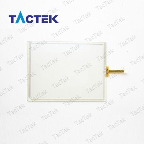 Écran Tactile Verre Numériseur Pour Beijer MITSUBISHI E1071 0615B 0910-123 Panel