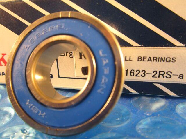 NIB SKF Explorer  Bearing     6307 2ZJEM       6307 2Z
