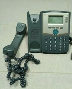 Appris Cisco Ip Phone 303 Telefono Voip Asterisk Sip Frissons Et Douleurs