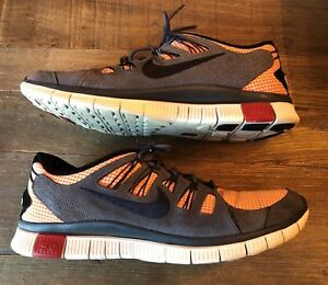 check out ce8f2 8478e Image is loading 12-Men-039-s-Nike-Free-5-0-