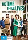 The Time Of Our Lives : Season 1-2 (DVD, 2014, 7-Disc Set)