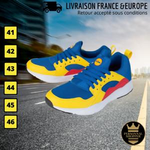 Sneakers Lidl Original hommes