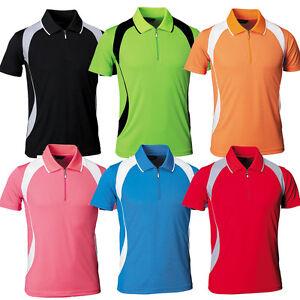 Mens womens coolon coolmax pk sports golf china polo for Women s dri fit polo shirts wholesale