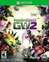Plants Vs. Zombies Garden Warfare, Xbox One Video Games Kids Hobbies Playstation on sale