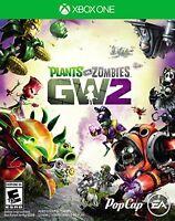 Plants Vs. Zombies Garden Warfare, Xbox One Video Games Kids Hobbies Playstation on sale