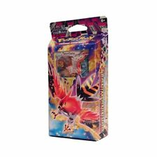 Pokemon TCG Card Game Phantom Forces Theme Decks - Burning Winds (Talonflame)