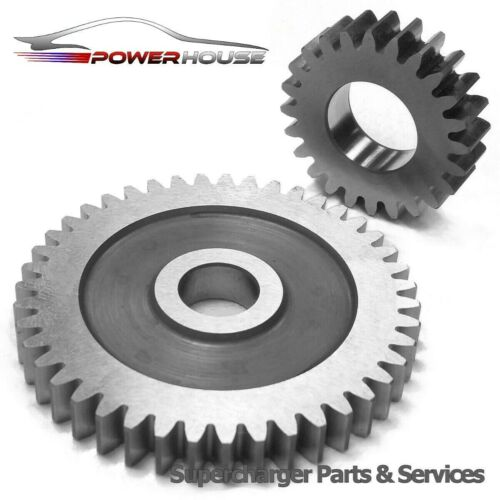BMW Mini Cooper S Power Take Off PTO Gear Set R52 R53 Supercharger 2001 2002+