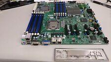SUPERMICRO Dual1366, 12x Mem slots, 2x Nics, Onboard LSI JBOD SAS2/Sata3 X8DT6-F