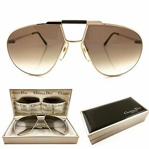 8d00c2704d3 Image is loading OCCHIALI-CHRISTIAN-DIOR-MONSIEUR-2151-VINTAGE-SUNGLASSES -NEW-