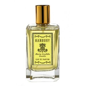 Hanbury-Maria-Candida-Gentile-for-women-and-men-EDP-100ml-Eau-de-Parfum-OVP-RARE