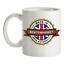 Made-in-Newtownabbey-Mug-Te-Caffe-Citta-Citta-Luogo-Casa miniatura 1