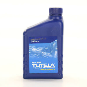 Petronas-Tutela-Getriebeoel-Schaltgetriebe-Ol-Stargear-FV-75W90-GL4-1L-1-Liter