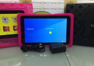 Details about Barbie Tablet  Powered by nabi ((((RESET TO FACTORY  SETTING)))) (G3)
