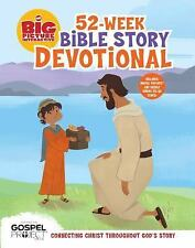 The Gospel Project: The Big Picture Interactive 52-Week Bible Story...