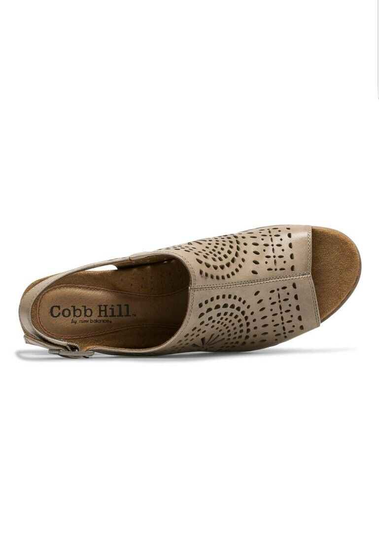 Cobb Hill Hill Hill Ainsley Women's Sandals 10W 095be5