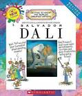 Salvador Dali (Revised Edition) by Mike Venezia (Hardback, 2015)