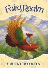 The Magic Key (Fairy Realm No. 5) by Rodda, Emily