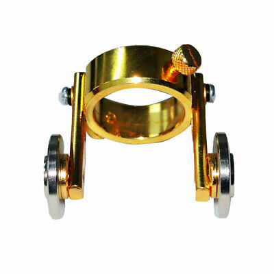 New Steel /& Aluminum Cutter Roller Guide Wheel For Plasma P-80 Torch /& others