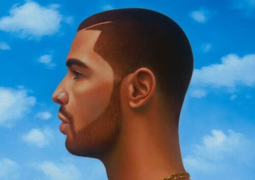 Drake Nothing Was The Same Art Print Photo Picture Poster A3 A4