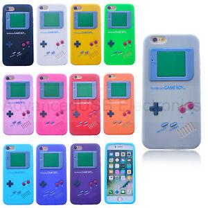 carcasa game boy para iphone