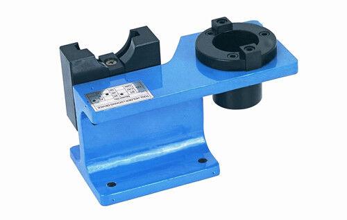 Werkzeug Montageblock Werkzeugaufnahme SK 30 vertikal und horizontal DIN 69871