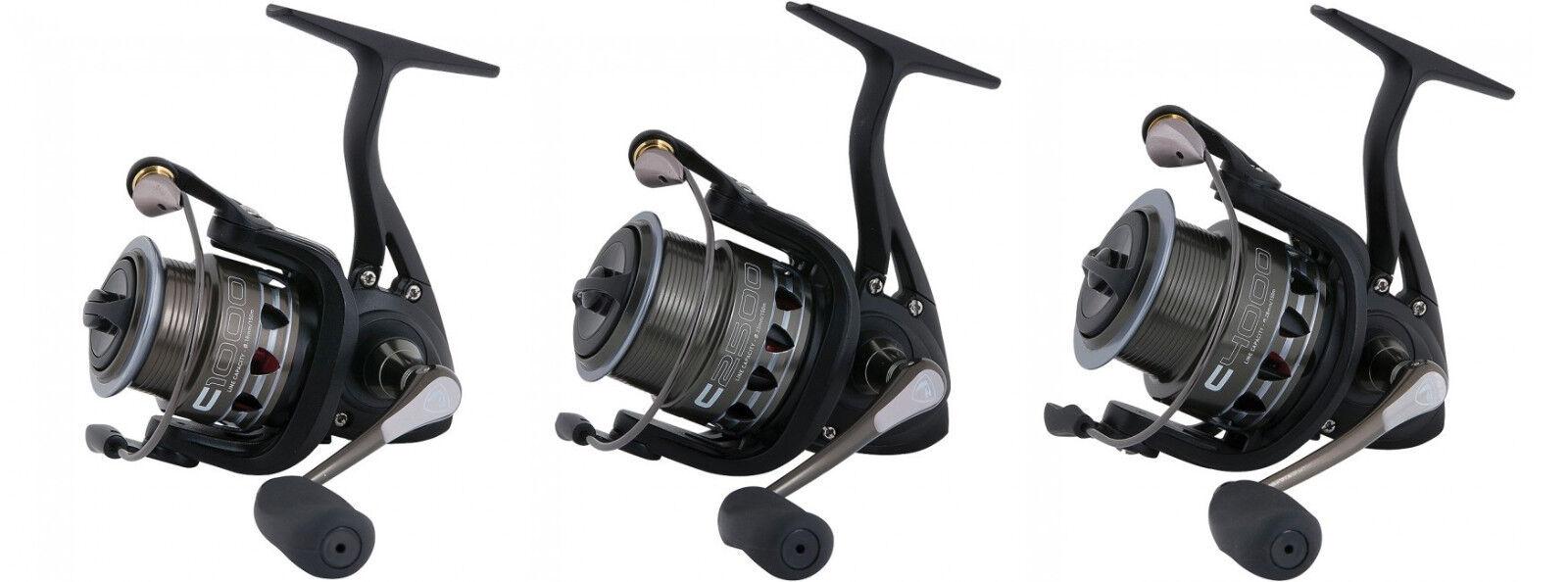 FOX Rage Luccio Predatore Pesca Mulinello bobina fissa PRISMA 6+1BB C1000 C2500 C4000