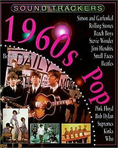 1960s Pop Hardcover Bob Brunning