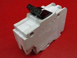 thin Federal Pionner FPE Stab-lok circuit breaker 40 Amp 2 pole Type-NC