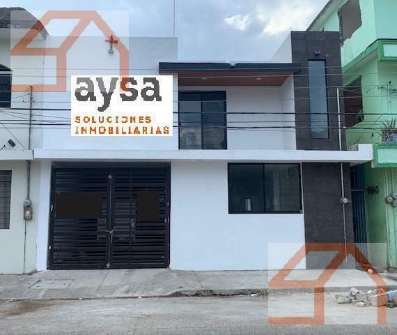 Casa - Tamaulipas