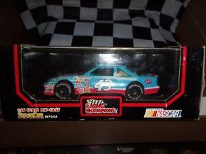 1991-Racing-Champions-RICHARD-PETTY-43-STP-Pontiac-Nascar-1-24-Diecast